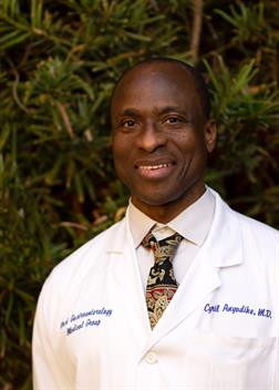 Cyril Anyadike, MD