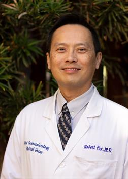 Robert Fan, MD